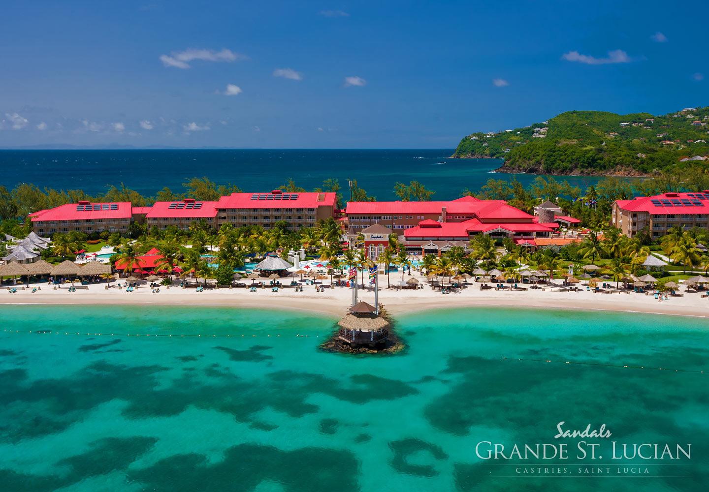 Grande St. Lucian